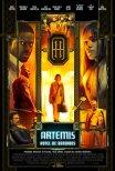 Artemis - Hotel de Bandidos / Hotel Artemis (2018)