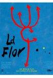 Trailer do filme A Flor / La flor (2019)
