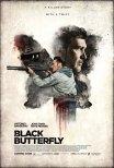 Trailer do filme Borboleta Negra / Black Butterfly (2017)