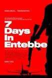 Trailer do filme Operação Entebbe / 7 Days in Entebbe (2018)