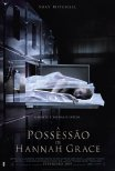 A Possessão de Hannah Grace / The Possession of Hannah Grace (2018)