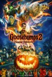 Goosebumps 2: Arrepios no Halloween
