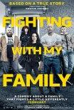 Trailer do filme Uma Família no Ringue / Fighting with My Family (2019)