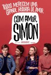 Com Amor, Simon / Love, Simon (2018)