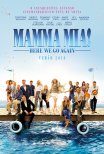 Mamma Mia: Here We Go Again! / Mamma Mia! Here We Go Again (2018)