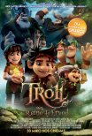 Troll e o Reino de Ervod / Troll: The Tale of a Tail (2018)