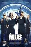 MiB: Homens de Negro: Força Internacional / Men in Black: International (2019)