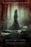 A Maldição da Mulher Que Chora / The Curse of La Llorona (2019)