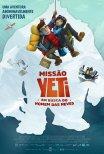 Missão YETI: Em busca do Homem das Neves / Nelly et Simon: Mission Yéti (2017)