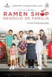 Ramen Shop - Negócio de Família / Ramen Teh / Ramen Shop (2018)