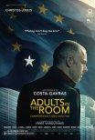 Trailer do filme Comportem-se Como Adultos / Adults in the Room (2020)
