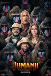 Jumanji: O Nível Seguinte / Jumanji: The Next Level (2019)