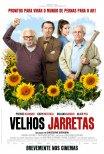 Velhos Jarretas / Les Vieux Fourneaux (2018)