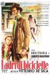 Ladrões de Bicicletas (reposição) / Ladri di biciclette (1948)