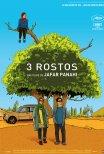 3 Rostos / Se Rokh / Three Faces (2018)