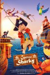Capitão Sharky / Käpt'n Sharky / Capt'n Sharky (2018)