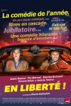 Trailer do filme Em Liberdade / En liberté ! (2018)
