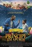 Um Príncipe em Apuros / Le prince oublié (2020)