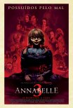 Trailer do filme Annabelle 3: O Regresso A Casa / Annabelle Comes Home (2019)