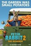Trailer do filme Peter Rabbit: Coelho à Solta / Peter Rabbit 2: The Runaway (2020)