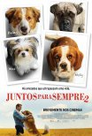 Juntos Para Sempre 2 / A Dog's Journey (2019)