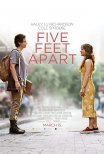 Trailer do filme A Distância Entre Nós / Five Feet Apart (2019)