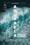 Aquarela: A Força da Natureza