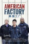 Trailer do filme Uma Fábrica Americana / American Factory (2019)