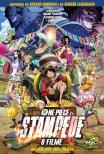 One Piece: Stampede - O Filme / One Piece: Stampede (2019)