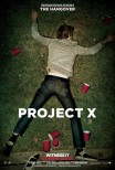 Projecto X - Fora de Controlo