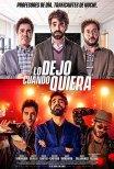 Trailer do filme É Só Querer / Lo dejo cuando quiera (2019)