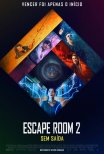 Escape Room 2: Sem Saída / Escape Room: Tournament of Champions (2021)