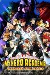 My Hero Academia:Ascensão dos Heróis