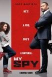 Trailer do filme My Spy (2019)