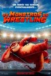 Os Monstros do Wrestling