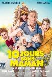 Trailer do filme Mãe Fora, Dia Santo em Casa / 10 jours sans maman (2020)