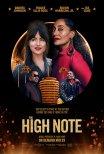 Trailer do filme A Nota Perfeita / The High Note (2020)