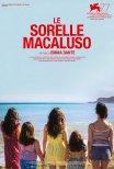 Trailer do filme Le sorelle Macaluso (2020)