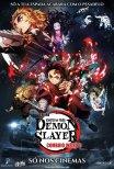 Demon Slayer - Kimetsu No Yaiba - O Filme: Comboio Infinito / Kimetsu no Yaiba: Mugen Ressha-Hen (2020)