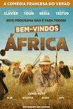 Bem-Vindos a África!