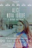Alice, Nova Iorque e Outras Histórias