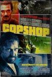 Copshop - Não Fazemos Prisioneiros / Copshop (2021)