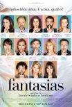 Fantasias / Les fantasmes (2021)