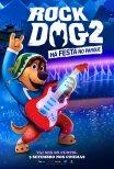 Rock Dog 2 - Há Festa no Parque / Rock Dog 2: Rock Around the Park (2021)