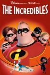 Os Incríveis / The Incredibles (2004)