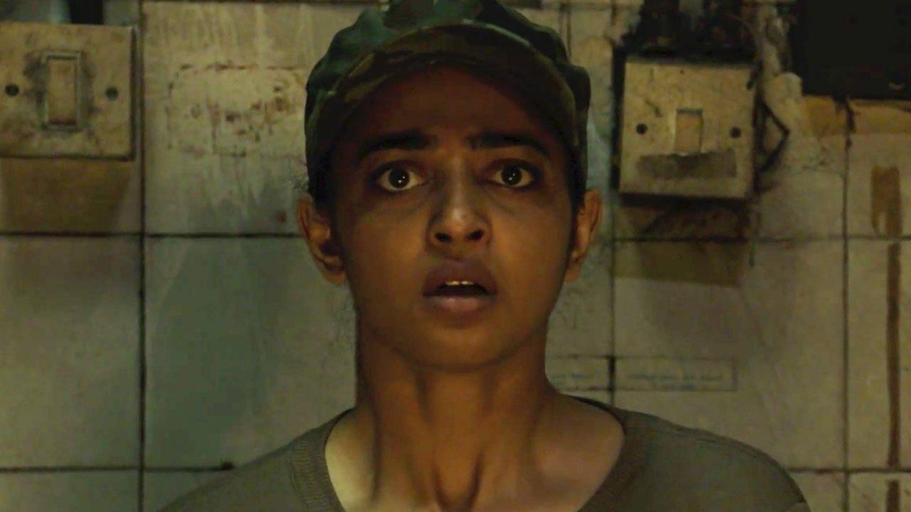"""Ghoul"": Netflix marca estreia de série indiana de terror"