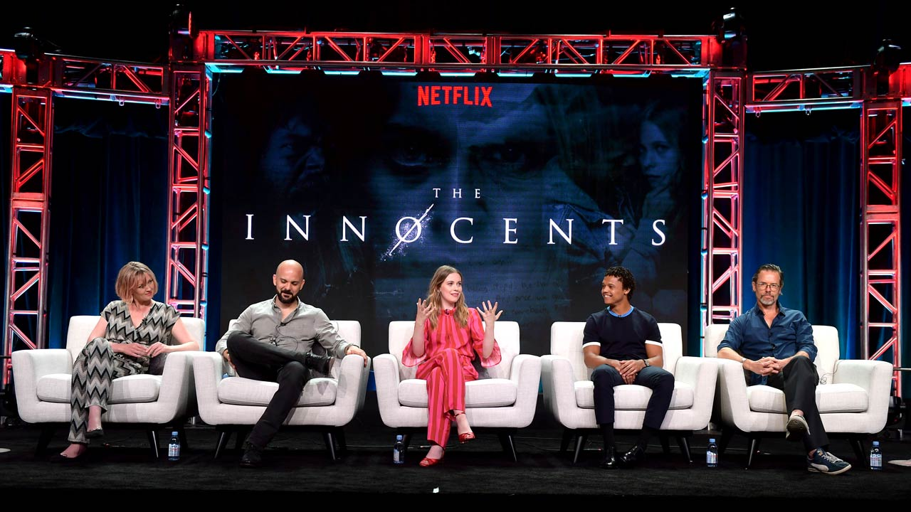 Netflix anuncia novidades para os próximos meses