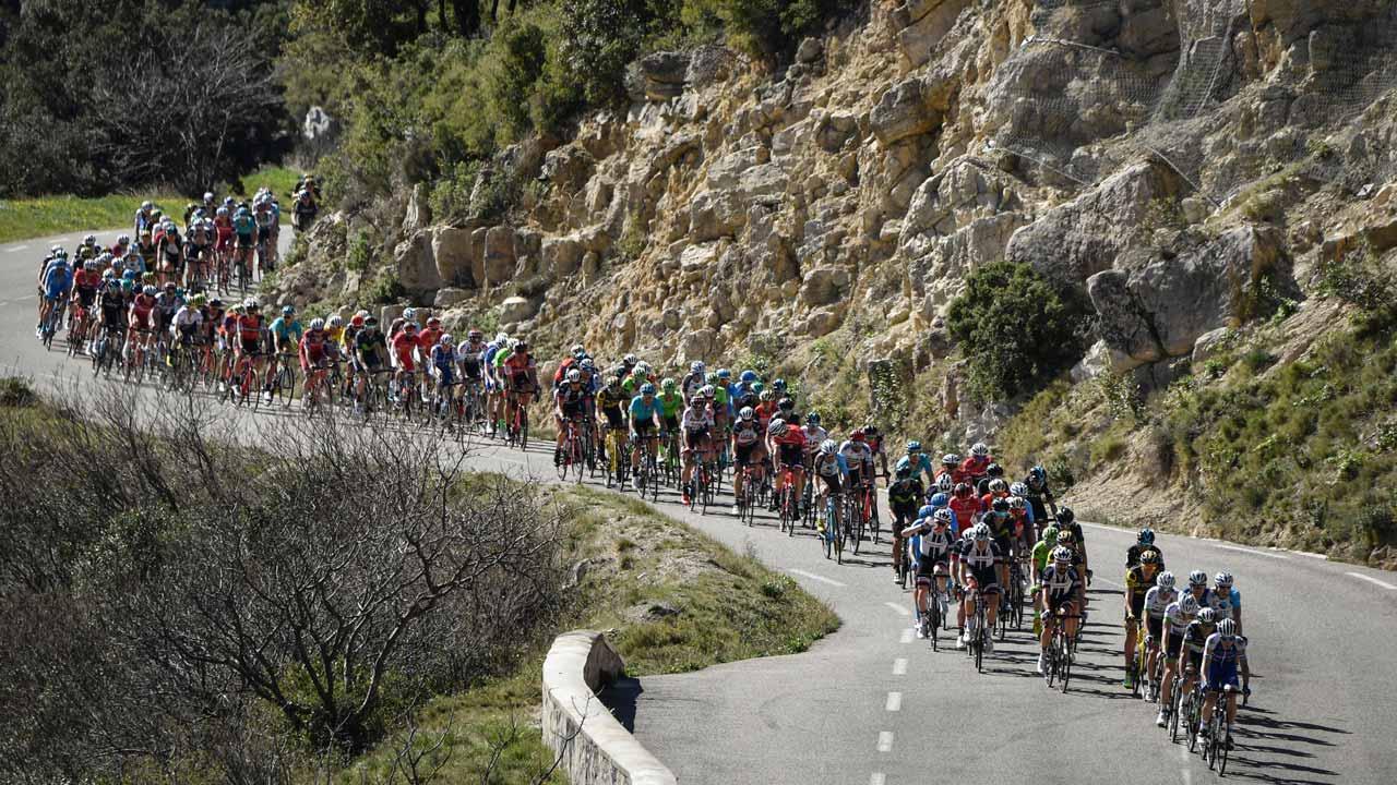 Próximas transmissões de ciclismo nos canais Eurosport (segunda quinzena agosto 2018)