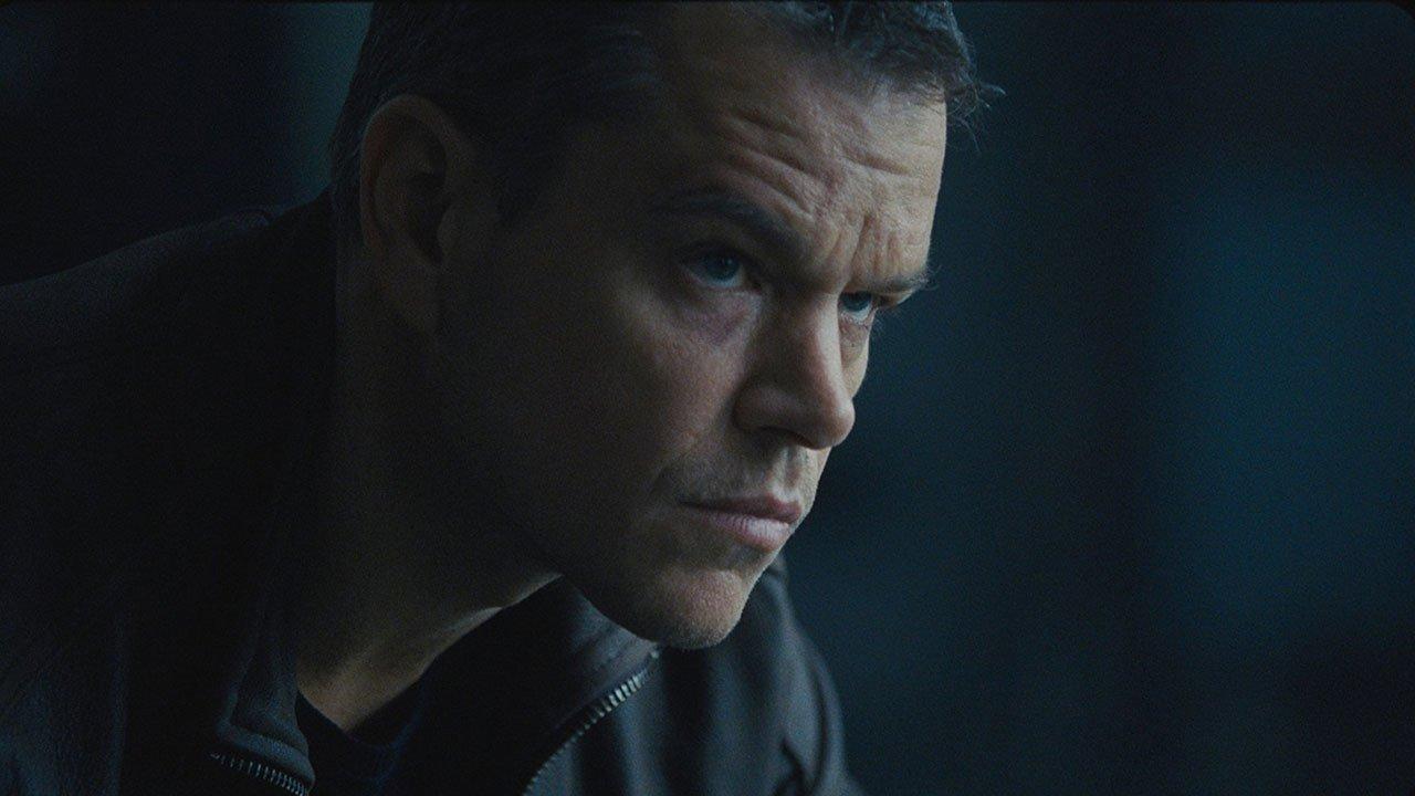 """Treadstone"": spin-off the Jason Bourne vai chegar à televisão"
