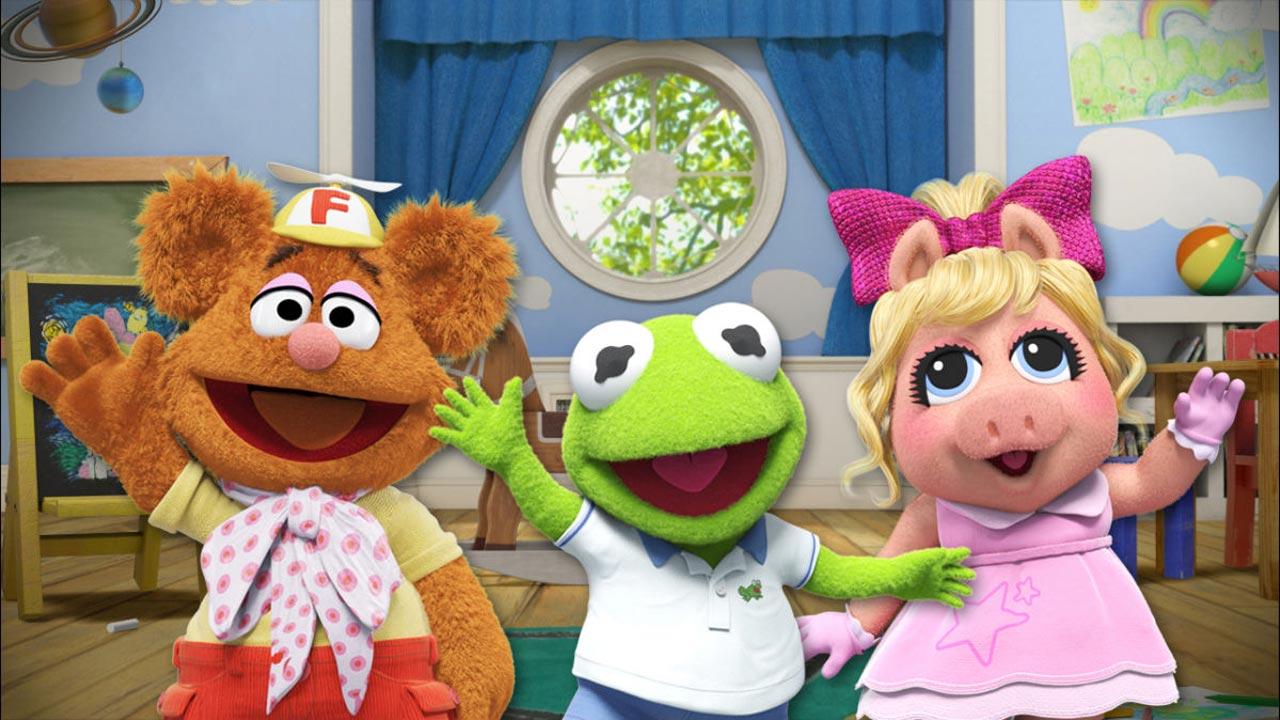 """Nova série """"Os Marretas Bebés"""" chega em setembro ao canal Disney Junior"""